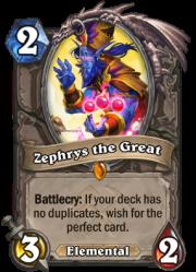Zephrys